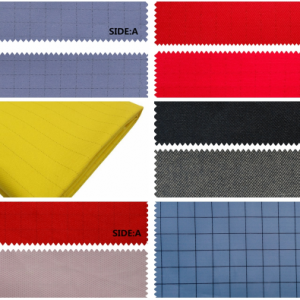 How to Differentiate Anti - static Fabric Grade?